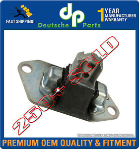 Volvo S60 V70 Xc70 Xc90 S80 Engine Motor Mount Mounts Right Side 30748811