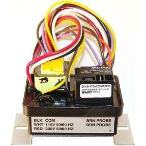 Stratford Control Assy W wire For Belleco Toaster Holman Oven 314hx 418hx 441368