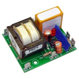 Water Level Control Board 24v For Groen Boiler Ngb 3 Probe System Hy 6sg 441284