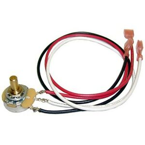 Temp potentiometer 16 Wire Leads For Lincoln Oven Series 1100 1600 421577