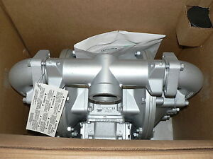 Sandpiper Warren Rupp Diaphragm Pump Model Sa2 Da5a Type 5