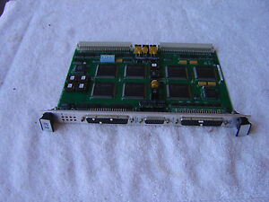Adept Tech Pc Board Ejix2 Module Eji