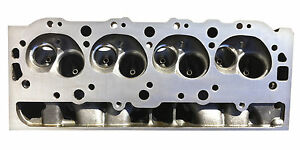 New Bbc Eq 454 Cylinder Head Performance Cast Iron Bare Casting 360 119 Ch454b