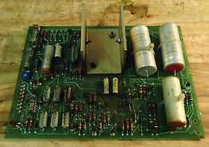 Ge Circuit Board 44a398788 g02_44b294125 001_44b294219 002 1_monarch Vmc75