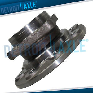 Front Wheel Bearing Hub For 1994 1998 Dodge Ram 2500 4wd 8 Lug Dana 60