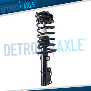 Front Strut W coil Spring Mount Passenger Side For 2005 2010 Chevy Cobalt