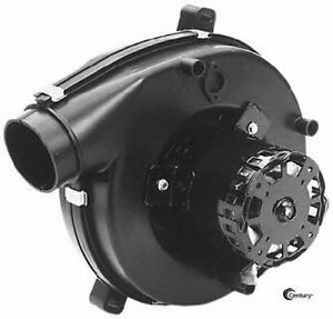 Consolidated Industries Furnace Blower 115v ja1n107 490950 4246100 D9619