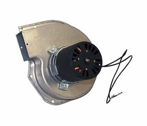 Nordyne 6212850 Furnace Draft Inducer Blower 115 Volts Fasco A131