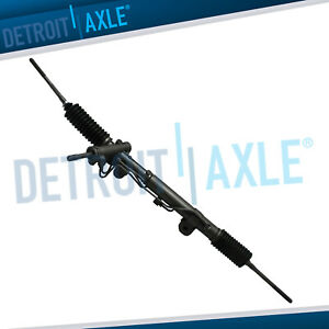 Power Steering Rack And Pinion Assembly For Dodge Caliber Jeep Compass Patriot