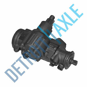 Dodge Durango Dakota Power Steering Gear Box