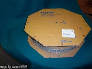 Partial Reel Of Tyco Spade Tongue Terminals 14 18 Awg Mfg 61359 1