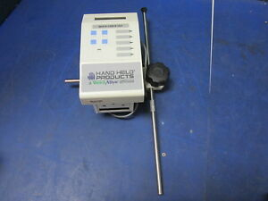 Hand Held Products On line Barcode Inspector Oli5000