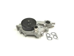 Oaw Water Pump G2060 For 05 08 Chevrolet C6 Corvette 6 0l Ls2 6 2l Ls3 7 0l Ls7