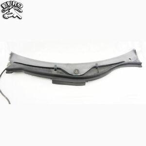 Front Cowl With Wiper Washer Sprayers Mercedes R170 Slk230 2000 00