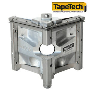 Tapetech 2 Drywall Corner Finisher Glazing Head Angle 40tt
