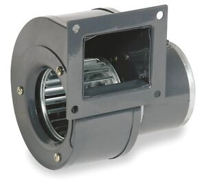 Dayton Model 1tdp1 Blower 89 Cfm 3010 Rpm 115v 60 50hz 4c004