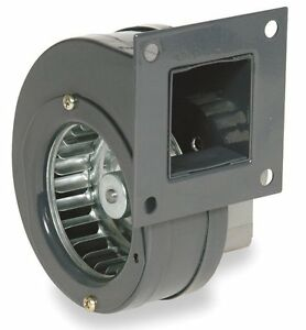 Dayton Model 1tdp2 Blower 104 Cfm 2836 Rpm 115v 60hz 4c763