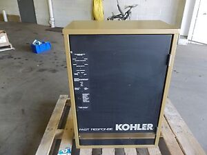 Kohler K 166341 0030 Generator Transfer Switch 30 Amps 480 Volts