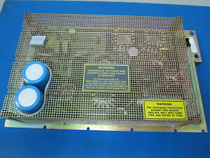 Vintage Data General Corp Power Supply Model C6125