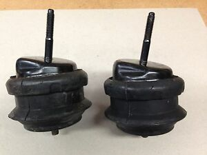 Hydraulic Motor Mount 2pcs Set For 04 06 Chrysler Pacifica 3 5l 05 06 3 8l