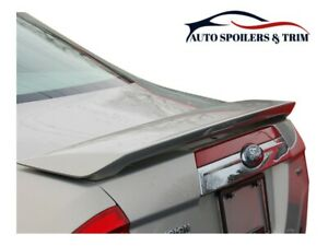 320 Painted Factory Style Spoiler Fits The 2010 2012 Ford Fusion