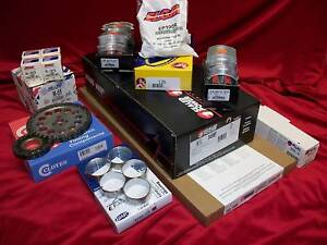 1970 1971 1972 1973 Ford 351c Performer Engine Kit Class Ii Cam E 954 P