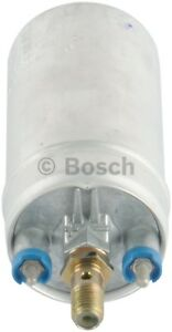 For Porsche 911 1989 1998 3 6l H6 In line Electric Fuel Pump Bosch 69468