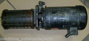Gusher Pumps Pump Msc4 8 500fj_msc48500fj_motor 36g346x100_5 Hp_frame 184tcz