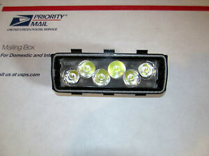 Whelen 500 Series Tir6 Led Module Lfl Liberty Patriot Lightbar Passive