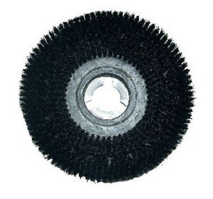 Floor Machine Nylon Scrub Brush 18 For Carpets Tile Hard Floors