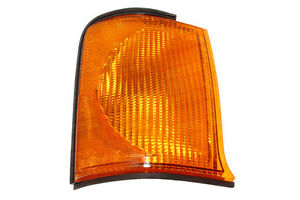 Land Rover Discovery 2 99 02 Front Rh Passenger Side Indicator Lamp Xbd100870
