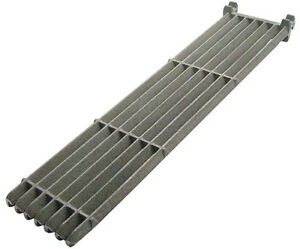 Top Grate Vulcan Vccb 710424 10408 10424 710408 Char Broiler Wolf Scb 61215