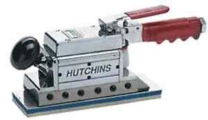 Hutchins Mini Sander 2023 mps