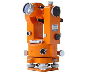 Brand New Tdj2e Optical Theodolite Surveying Instrument