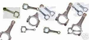 Rebuilt Oe Connecting Rods Set 8 Ford Mercury Lincoln 351m 400ci 1971 1982 All