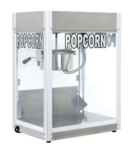 Paragon Professional Series 6 Ounce Popcorn Machine