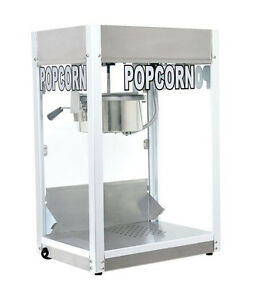 Paragon Professional Series 8 Ounce Popcorn Machine