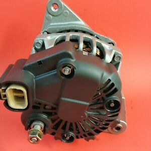 Hyundai Elantra 2003 2004 2005 2006 2 0liter Genuine Reman By Ace Alternator