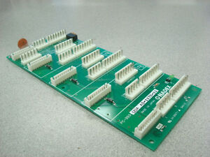 Used Nadex Pc 993 00a Welding Controller Board