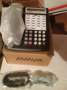 Avaya Lucent Partner 18d Display Phone Quickship
