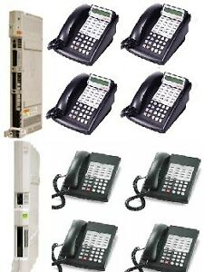 Avaya Acs 8 0 Complete Business Office Phone System W Partner Messaging