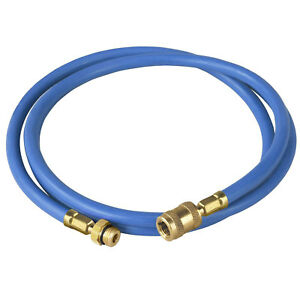 Robinair 1 4in Enviro Guard Hose For R 134a Rob 62072 Made In The Usa