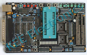 Kee Willem Eprom Programmer Pro Version Pcb Ver 5 5 Ship From Usa