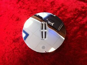 Chrome Center Cap 1995 1998 Lincoln Continental Brand New