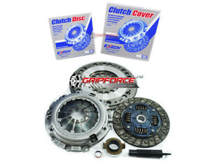 Exedy Clutch Kit Fx Racing Flywheel For Acura Rsx Type s Civic Si K20