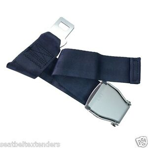 Faa Compliant Airplane Seat Belt Extender Fits Airtran Airlines Many Others