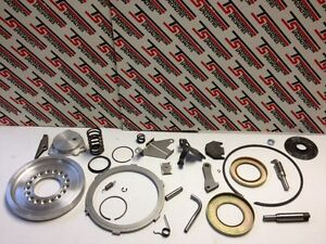 Tsi Powerglide Transmission Internal Rebuild Kit All New Rooster Park Pawl Part