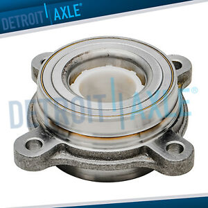 Front Wheel Bearing For 2008 2016 Toyota Sequoia Tundra Land Cruiser Lexus Lx570