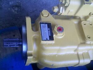 Reman Caterpillar Hydraulic Pump D5m 0r1088