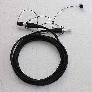Trimble Gps Tsc2 Data Cable 31288 31288 02 7 pin For Trimble R7 r8 5700 5800